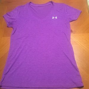 Under Armour Athletic Workout Shirt